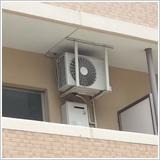 エアコン工事イメージ